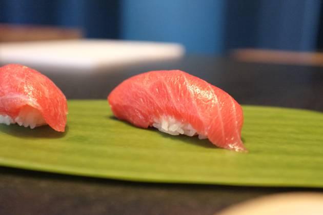 Once sitios con buen sushi en los que no te arruinarás