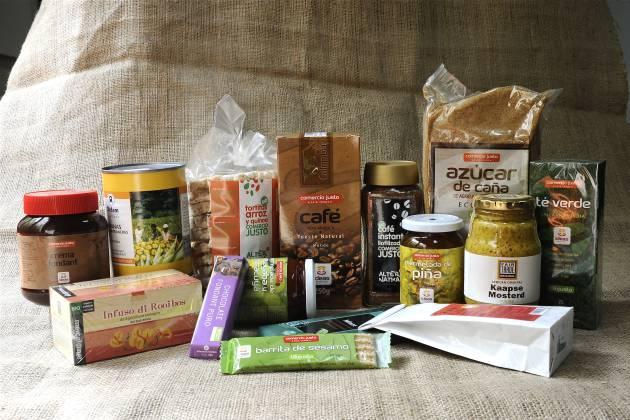 f31788d53812 Los mejores alimentos de comercio justo (y por qué es importante comprarlos)