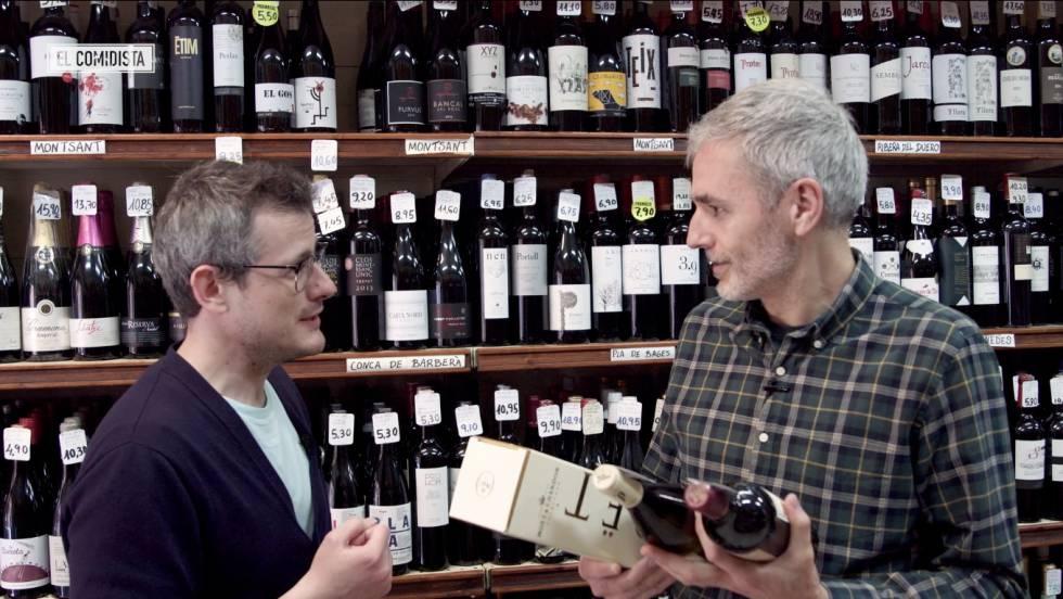 Tópicos del vino que no son verdad