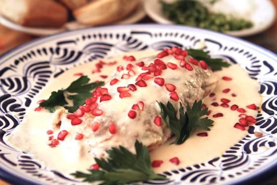 Diez platos mexicanos tan buenos como los tacos (y dónde comerlos)
