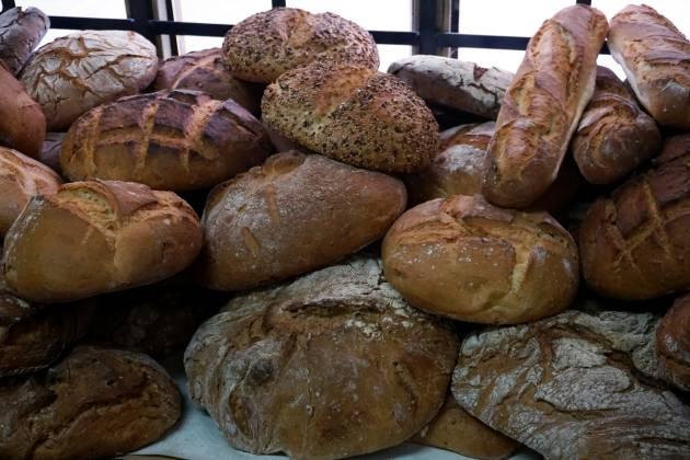 Panaderías históricas que siguen en plena forma