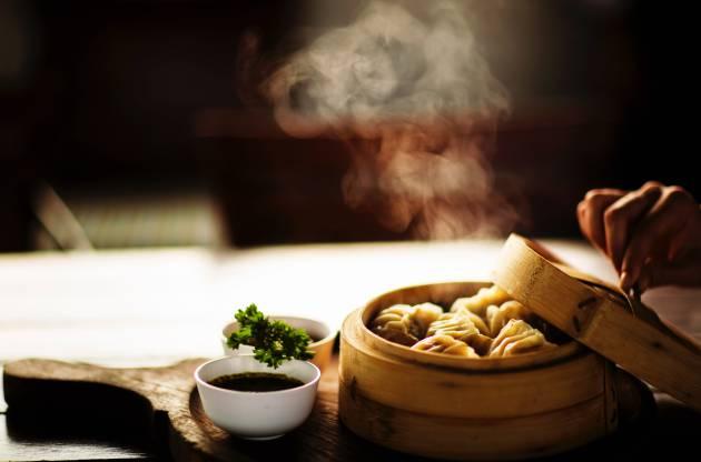 El gran mapa de los restaurantes chinos de España
