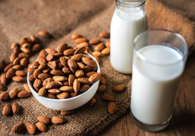 problemas de leche y próstata