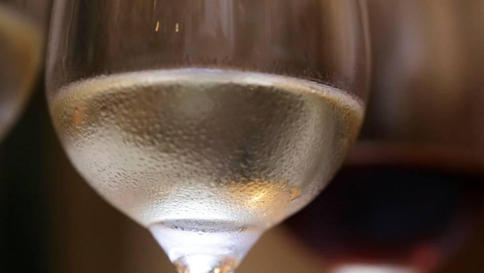 Los cinco palos de un vino único