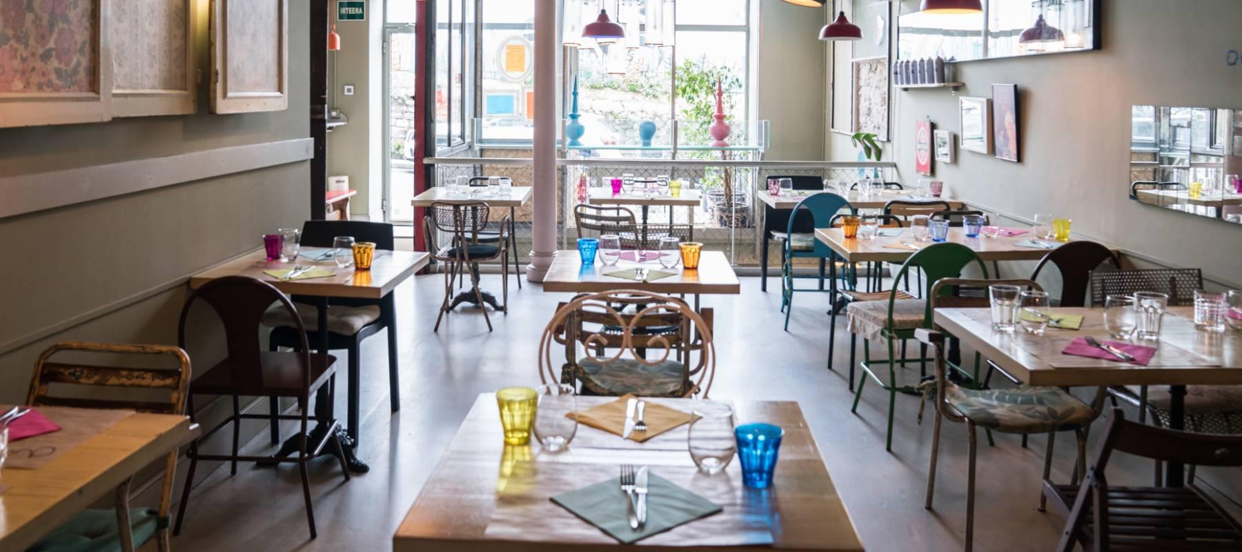 Restaurantes para bolsillos afectados por la cuesta de enero