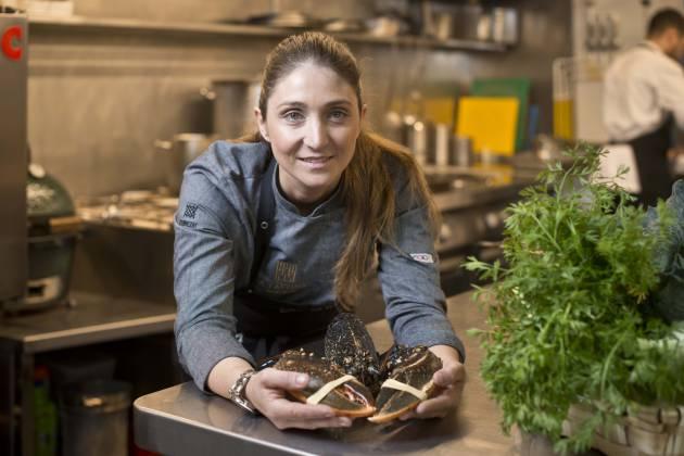 Lucía Freitas: Del menú de 12 euros a la estrella Michelin