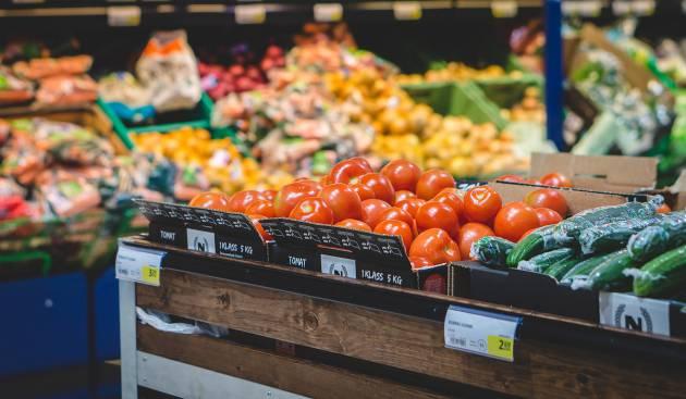 menus de comida saludable y economica