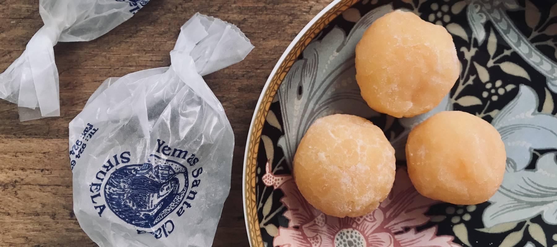 Diez dulces monacales a los que entregarse esta Semana Santa