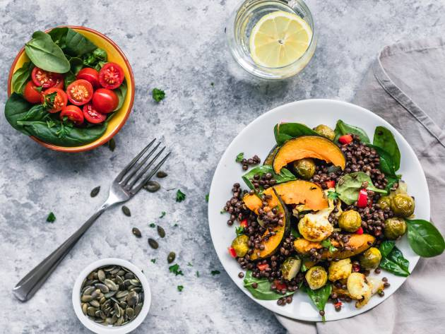 Que comer para tener energia antes de ir al gym