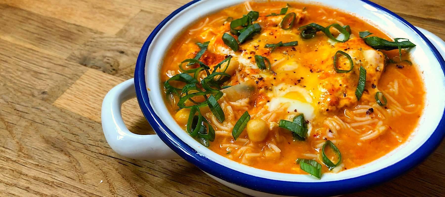 'Batch cooking' de noviembre: cocinar una tarde para comer toda la semana