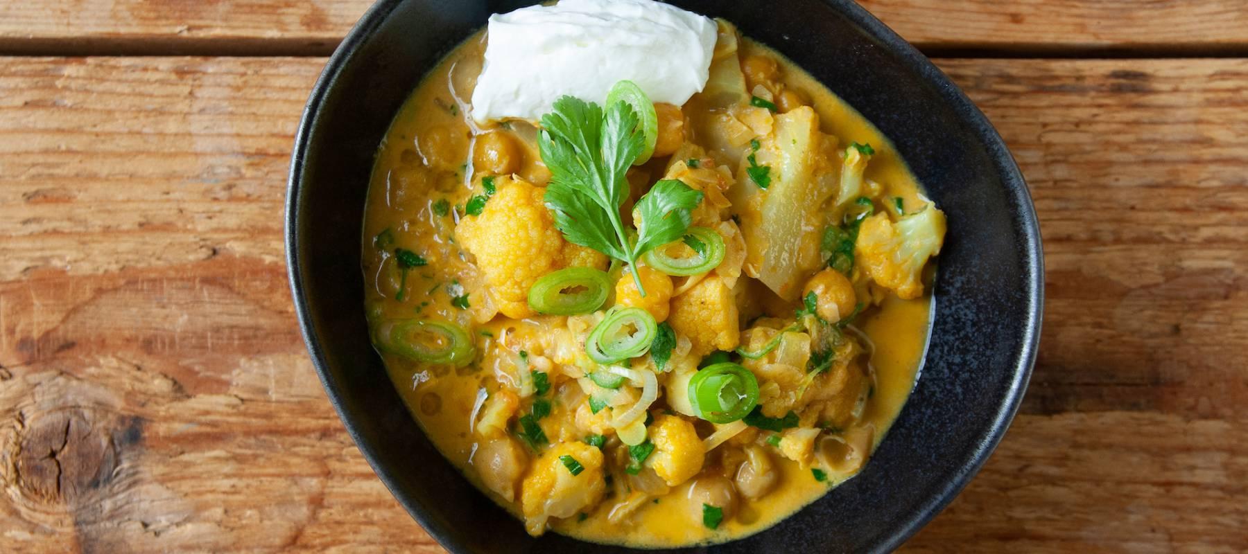 No hay dos currys iguales