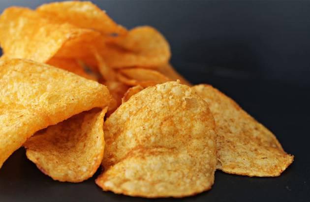 Nuevas patatas fritas de sabores: cuáles están bien y cuáles son un engendro