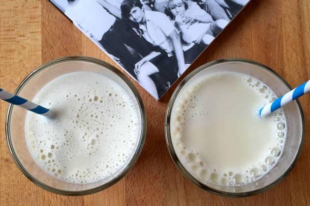 """Horchata: ¿delicia veraniega o """"leche que sabe a tierra""""?"""