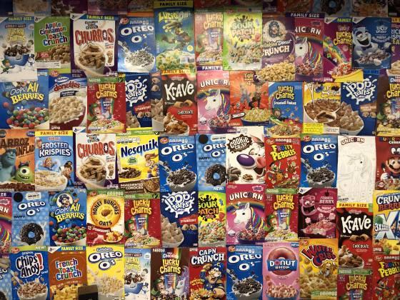 Cereales De Desayuno Los Falsos Saludables Por Excelencia El Comidista El País