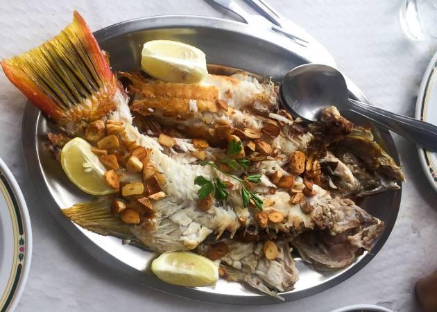 Diez platos canarios tradicionales que no son papas con mojo