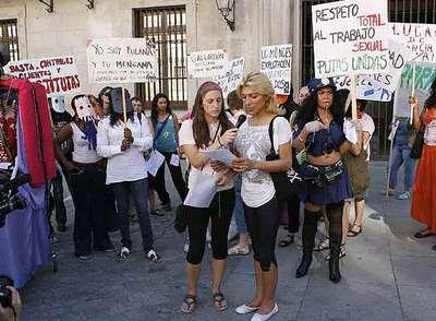 colectivos de prostitutas prostitutas escolares