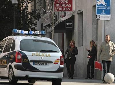 prostitutas en jaca prostitutas calle desengaño