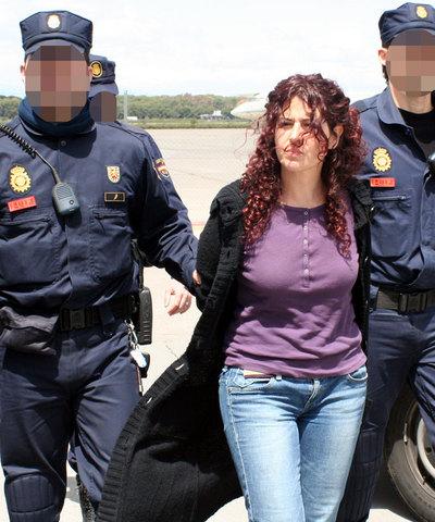 El abogado del 'desaparecido' De Juana mantiene su recurso ... Resolver Conflictos
