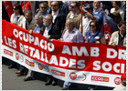 Unions issue May Day alert to government over labor reform