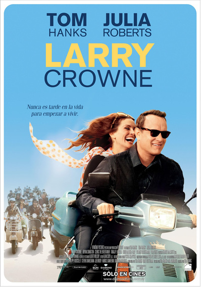 Tom Hanks film poster incurs fine from Spanish traffic bureau  491cf563c820
