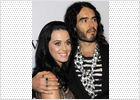 Katy Perry y Russell Brand se divorcian