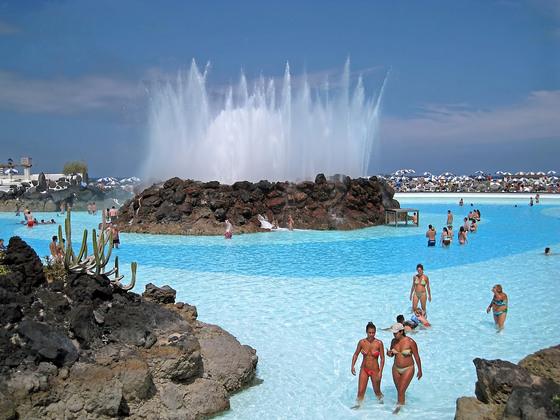 Chapuzones celestiales ii 20 piscinas alucinantes en for Piscinas naturales en portugal