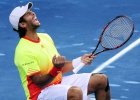 Out of the blue, Verdasco upends Nadal in Madrid