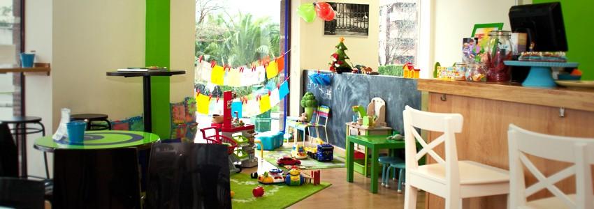 Restaurantes Para Ir Con Ninos Iii Actualidad El Pais