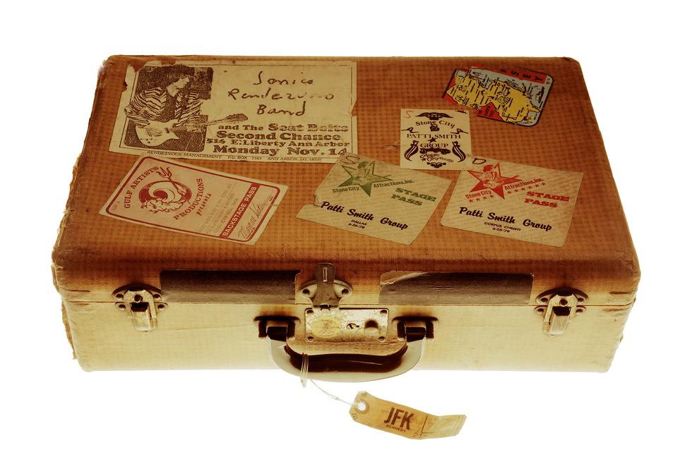 Cómo evitar que te pierdan (o te rompan) la maleta  c7864d95d29a9