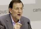 Rajoy urges Europe to speed along rescue plan for Spanish banks