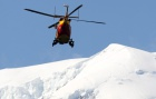 Madrid firefighting chief among nine dead in Mont Blanc avalanche