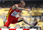 Spanish steeplechaser stumbles into doping investigation