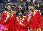 Spain's silver Olympics dominated by female athletes