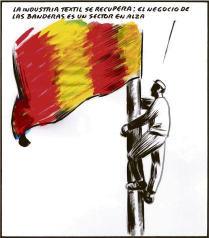 Viñeta de El Roto en El País (21.09.2012)