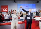 Socialists elect anti-separatist as candidate in Catalan premier's race