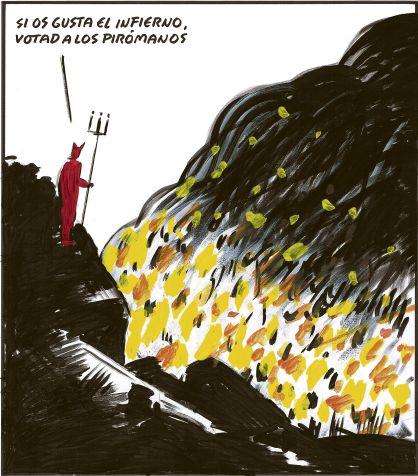 Viñeta de El Roto en El País (17.10.2012)
