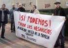 PP will present Socialists with proposal to stop home evictions