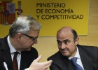 EC drops hint of relaxation of Spain's deficit-reduction targets
