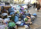 No deal in Seville garbage strike