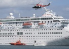 Five die in cruise ship accident in Canaries