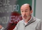 Rubalcaba moots ban on political donations by firms