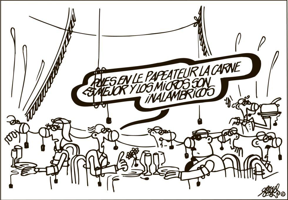 Forges, en El País, 27/02/2013