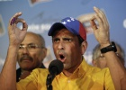 Capriles, a contender who knows how to wait