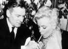 Laurence Olivier incendia la memoria de Hollywood