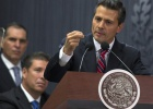 Peña Nieto will not impose VAT on medicines and foodstuffs