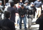 Mexico detains three suspects in the Heavens case