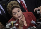 Rousseff proposes an international forum on Internet regulation