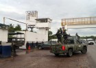 Mexican armed forces take control of key port in Pacific