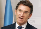 "Galicia premier rejects bilateral talks in the ""shadows"" on funding"