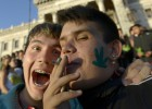 Uruguay passes sweeping law to legalize marijuana